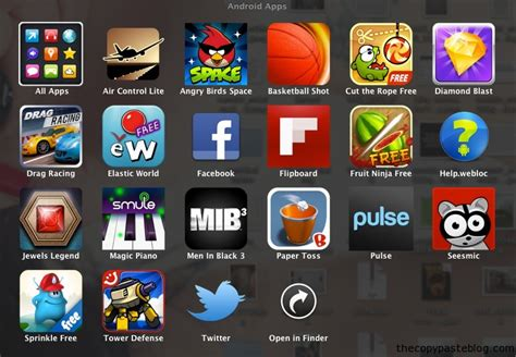 Download Free Android App Collection Pack Full Download