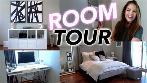Official Room Tour!! 2016 Youtube