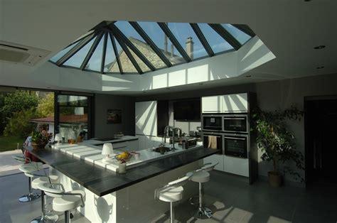 chambre dans veranda davaus modele cuisine dans veranda avec des idées