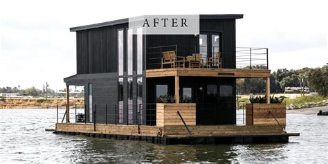 Fixer Upper House Boat by Episode 09 The Double Decker House Magnolia Market