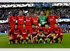 Image Gallery 2003 final carling