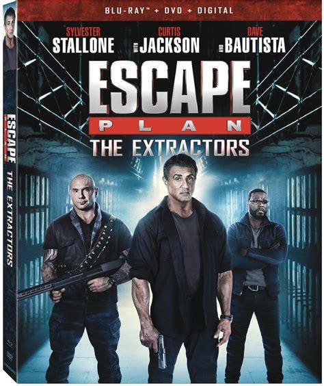sylvester stallone action flick escape plan