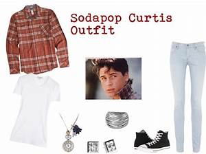 17 Best images about The Outsiders on Pinterest | Patrick ...