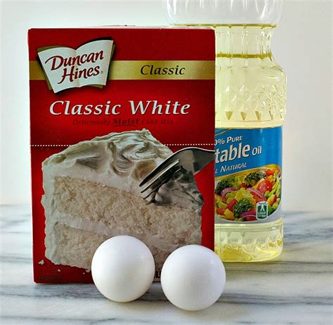 See more ideas about duncan hines recipes, duncan hines, recipes. Cake Mix Cookies