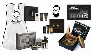 Idée Cadeau Pour Homme : 5 id es cadeaux beaut bien tre barbe ~ Teatrodelosmanantiales.com Idées de Décoration
