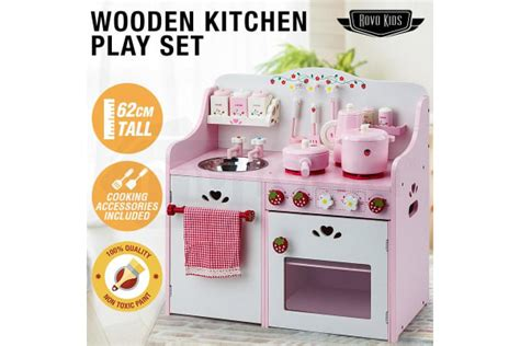 White/pink Wooden Kids Playset Toy Kitchen Spray Paint Wrought Iron Vegas Gold Fibreglass For Motorcycle Custom Auto Can You Leather Suede Flat Black