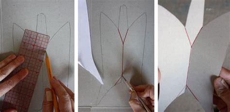 paper mache boat pattern
