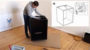 Ikea Metod Unterschrank : ikea metod unterschrank aufbau f r einbauofen sp le ~ Watch28wear.com Haus und Dekorationen