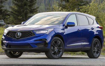 Acura Rdx Wallpaper Change HD