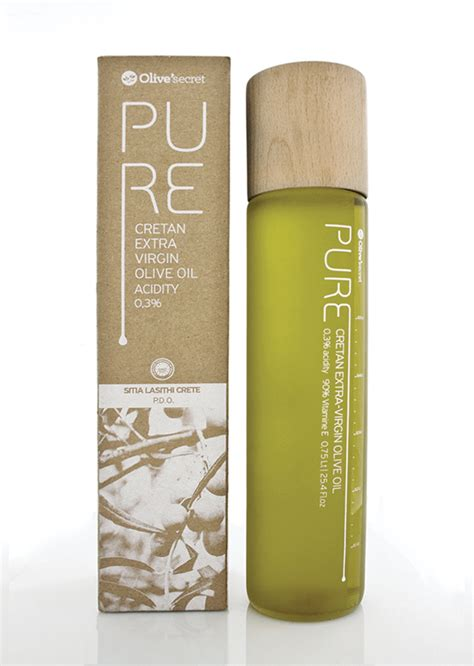 pure olive oil  packaging   world creative