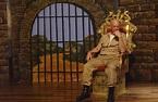 Oz, Tom Fontana (HBO) - À voir et à manger