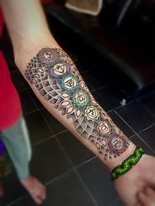 25+ bästa Unterarm Tattoo idéerna på Pinterest | Tattoo ...
