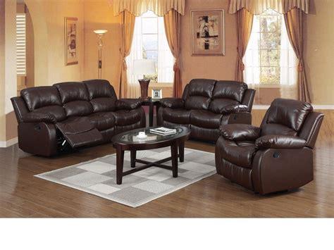 sofa 3 2 1 günstig brown leather recliner 3 2 1 seater sofa suite homegenies
