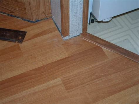cut laminate flooring from top or bottom image gallery laminate flooring trim