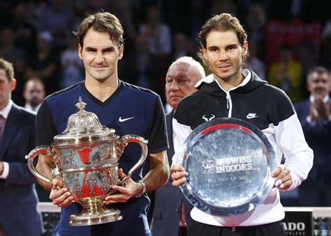 Head To Head | Rafael Nadal vs Marin Cilic H2H