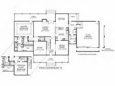 HD wallpapers plan maison plain pied type f4 ...