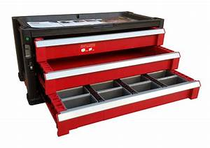 Caisse A Outils A Tiroir : boite outils rangement manutention ~ Dailycaller-alerts.com Idées de Décoration