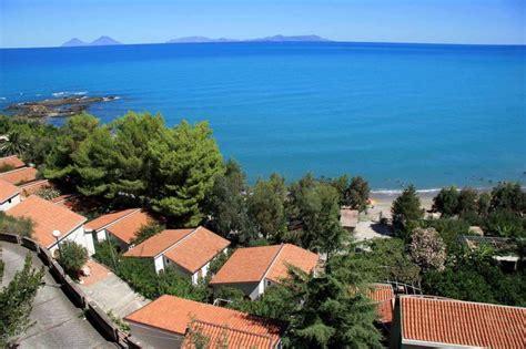 appartamenti affitto sicilia sul mare residence mare sicilia capo d orlando messina villaggio