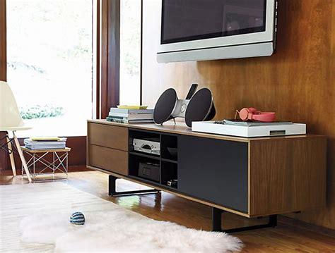 Mobile On Tv by 25 Mobili Porta Tv Dal Design Particolare Mondodesign It