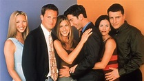 Friends Creator Says That Rachel And Joey Relationship Was ...
