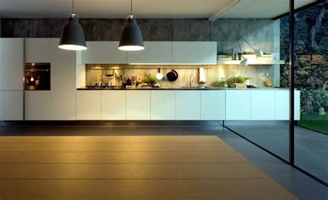 Italian kitchens with state of the art concepts ? Gamma