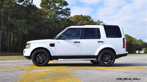 land rover lr4 white 2016 2016 land rover lr4 discovery hse black package 11
