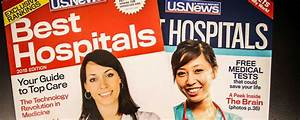 Best Hospitals and Best Children's Hospitals Rankings   RTI