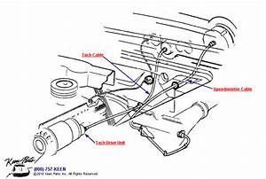 1967 Camaro Tach Wiring Diagram