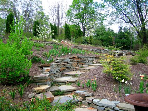 landscaping on a hill landscaping on a hill bing images