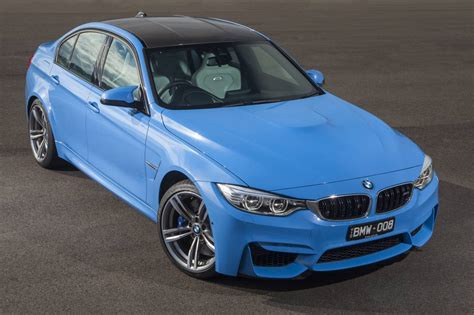 2014 M3 Sedan And M4 Coupe Pricing Announced