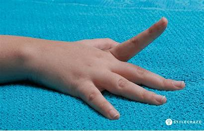Finger Trigger Exercises Lifts Pain Relieve