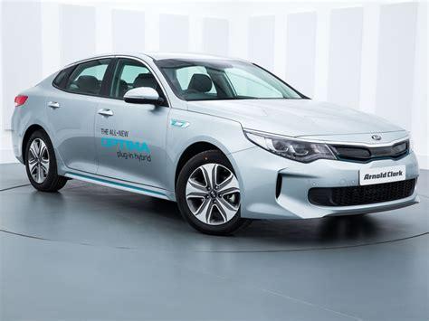 Nearly New Kia Optima Cars for sale   Arnold Clark
