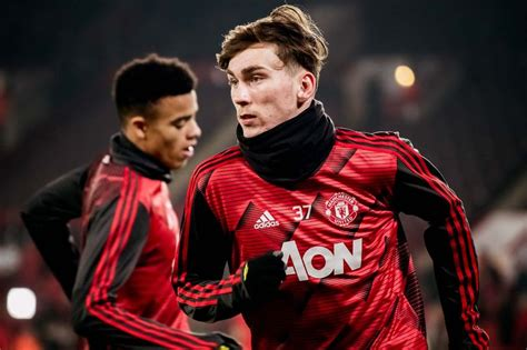 Garner and Mengi to start - Manchester United predicted ...