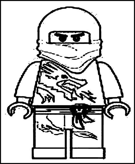 Free coloring pages of ninjago ninjas