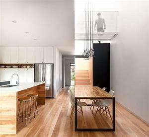 les 25 meilleures idees concernant decor de bureau With meuble pour separer cuisine salon 5 conseils darchitecte comment separer le salon du coin