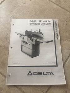 Manuals And Guides 171208  Delta Dj