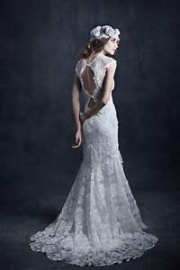gothic angel wedding dresses by claire pettibone With angel wedding dress