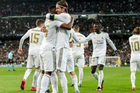 La Liga LIVE: Valencia vs Real Madrid Head to Head ...