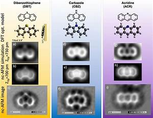Using Atomic Force Microscopy Images  Scientists At