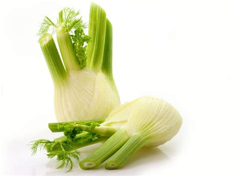 What's That Vegetable? The Dirt On Fennel And Anise