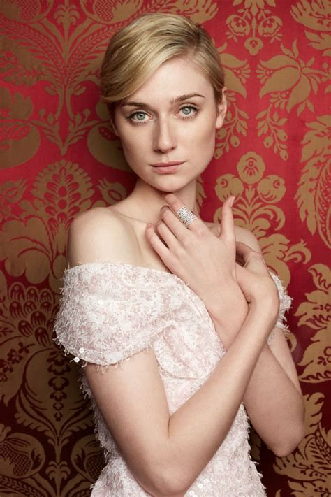 elizabeth debicki promoshoot   man  uncle
