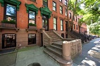 FORT GREENE TOWN HOUSE | Brownstone homes, Townhouse ...