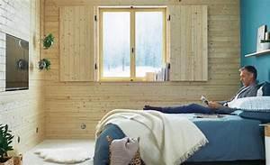 Isolation Phonique Mur Chambre : isolation mur salle de bain raliser une isolation ~ Premium-room.com Idées de Décoration