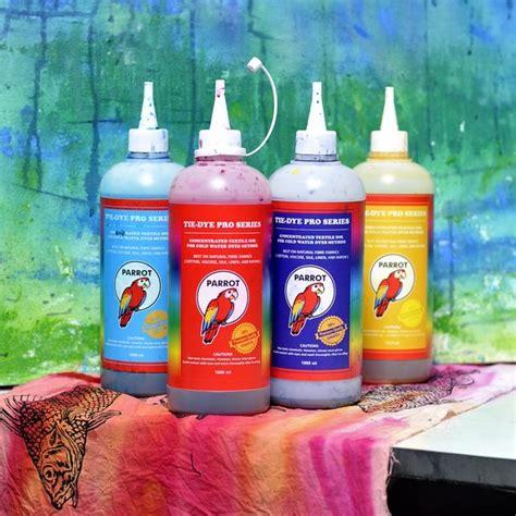 jual pewarna tie dye pewarna kain tekstil batik  liter