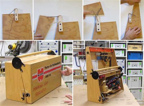 slick hinge  germany   awesome toolbox