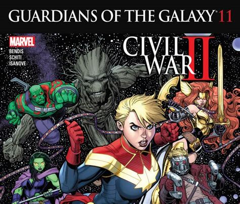Guardians Of The Galaxy Comic Characters Names