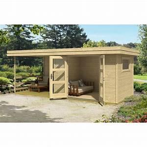 Abri De Jardin 5m2 : abri de jardin faro 4 lasita maja 28mm 250x300cm ~ Edinachiropracticcenter.com Idées de Décoration