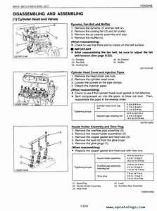 Kubota B2410  B2710  B2910  B7800hsd Tractor Pdf Manual
