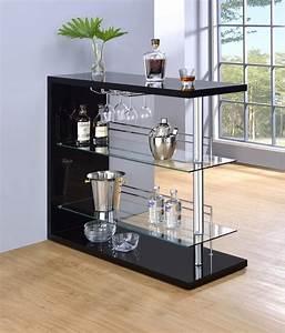 BAR UNITS CONTEMPORARY BAR UNIT 100165 Tables