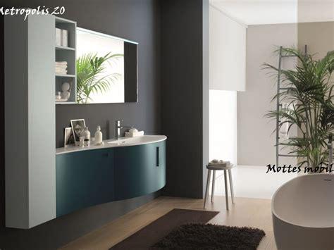 Composizione Bagno Moderno Arredo Bagno Moderno Metropolis Azzurra